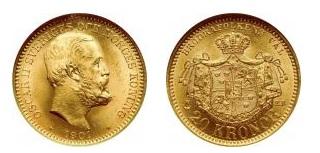 guldmynt köpes
