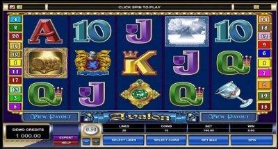 Casino online - Vilket casinospel skall jag spela?