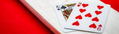Kortspel på nätet