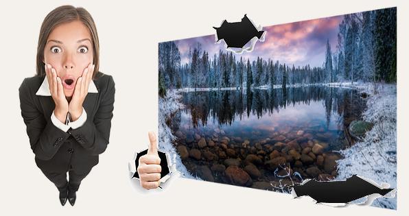 Najlepsze atrakcje turystyczne w Północnej Szwecji