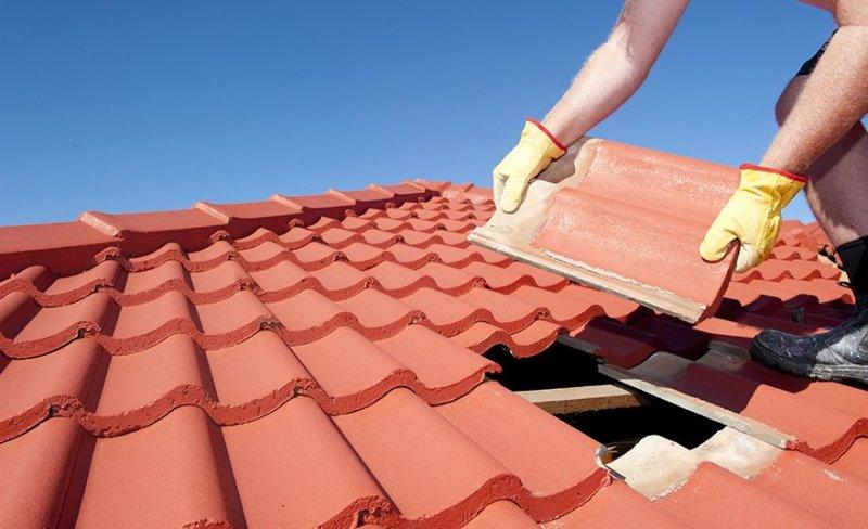 Din lokala takläggare i Örebro hjälper dig att enkelt byta tak.