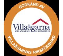 villaägarnas riksförbund logotyp