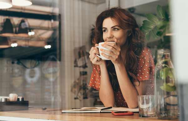 kaffe är bra för tänderna