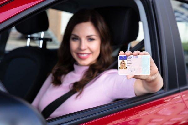 Körkort ger dig frihet