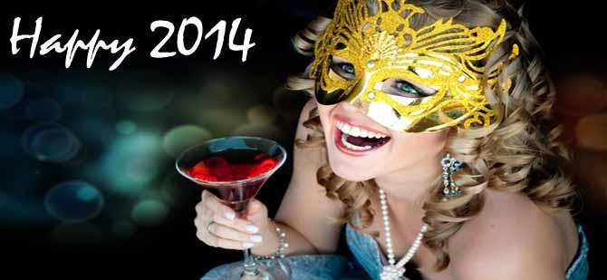 Nyår 2014