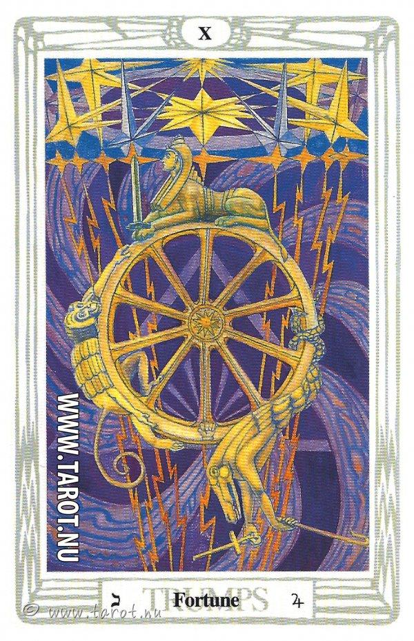 Ödeshjulet (Fortune)