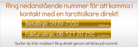 Ring Tarottolkare