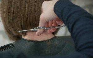 frisör, hår