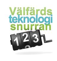 Välfärdsteknologisnurran