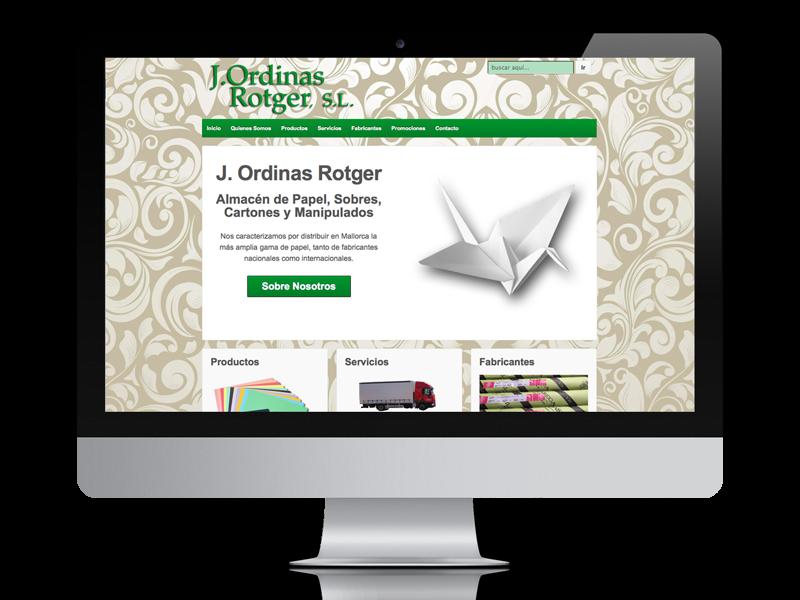 J. Ordinas Rotger