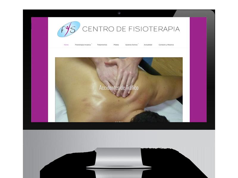 Centro de fisioterapia FyS