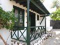 Landhaus der Steine auf Lanzarote in Haria - Ferienhaus
