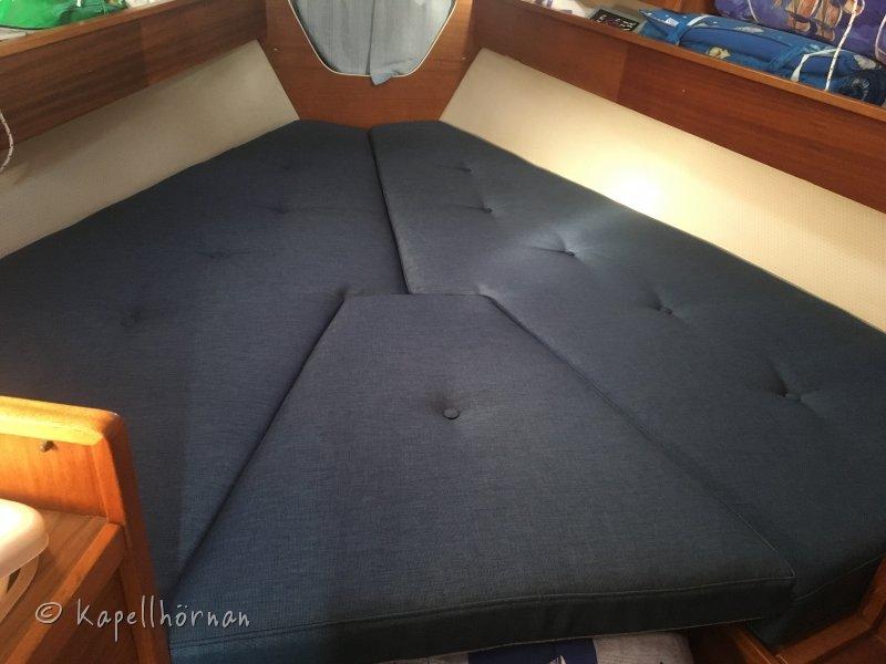 Toppen Båtdynor/Övrigt | Kapellhörnan. Båtkapell och dynor. PZ-92