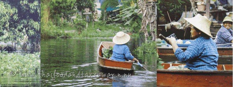 Thailand Mat