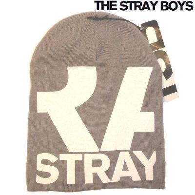 Grå the stray boys mössor