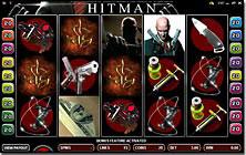 Hitman Slot @ Platinum Play Casino