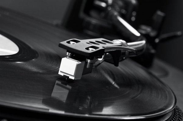 musikspelare
