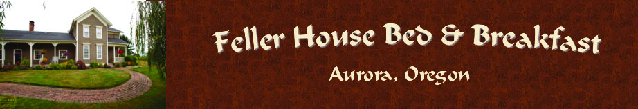 Feller House Bed & Breakfast