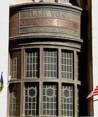 Svenske kirken