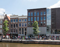 Anne Frank huset