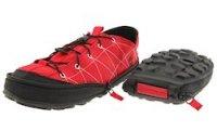 Lette sammenleggbare sko