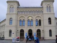Nobels fredssenter