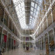 Museum of Scotland