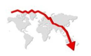 Chart prisen synker