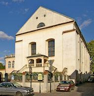 Izaak Jakubowicz-synagogen