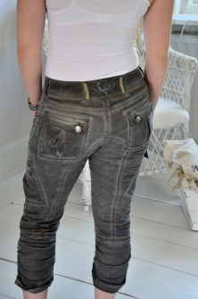 Lilly Pants -Gray