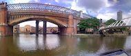 Castlefield Urban Heritage Park