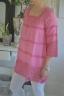 Tunika -Ann fandango pink