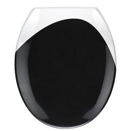 Pleasant Wenko Toilet Seat Black Wave Toilet Seats For Sale Bralicious Painted Fabric Chair Ideas Braliciousco