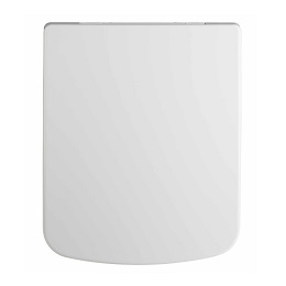 square white toilet seat
