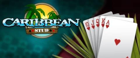 Caribbean Stud Poker Jackpot tivolispil.com
