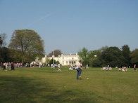 Calderstones Park