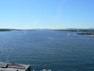 Oslo Fjord