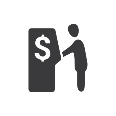ATM Cash Machine-icon