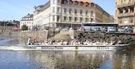 Paddan Gothenburg