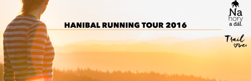 Hanibal Running Tour 2016