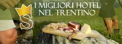 I migliori Hotel nel Trentino