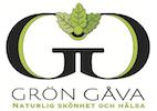 Grön Gåva logotyp
