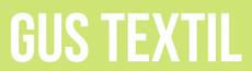 Gus Textil logotyp