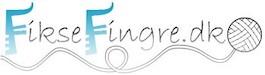 Fiksefingre logo