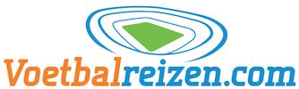 Voetbalreizen logo