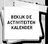 Activiteiten kalender