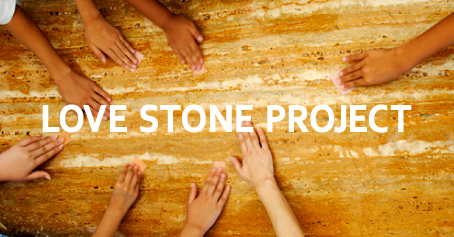 Love stone project