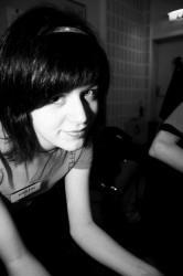 Arrangörs-Kristin