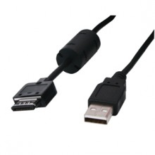 USB 2.0-kabel Canon-digitalkamera 12p