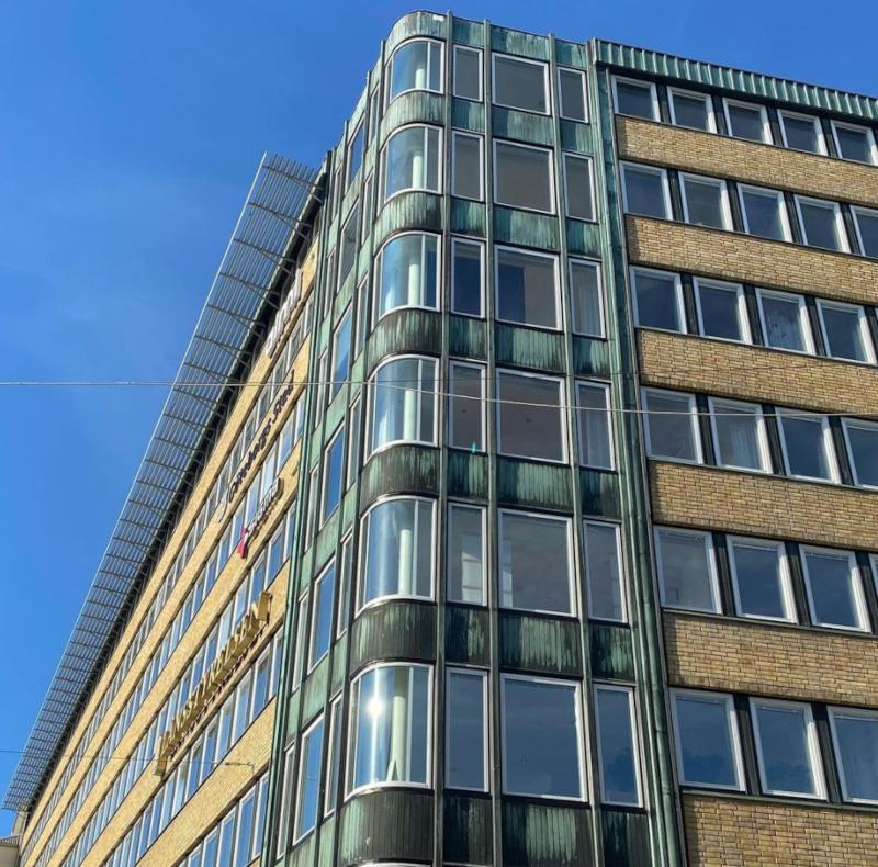 Vi jobbar med fönster och fönsterbyten i Göteborg.